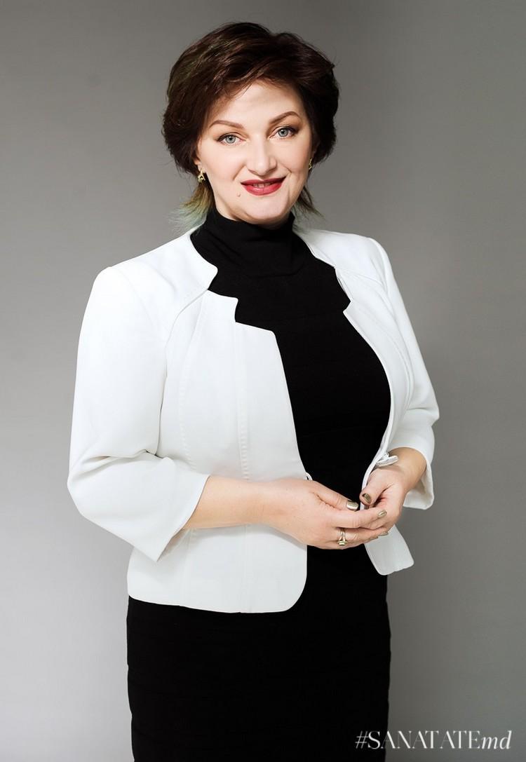 Светлана Тамазлыкарь