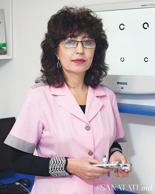 Елена Кислякова
