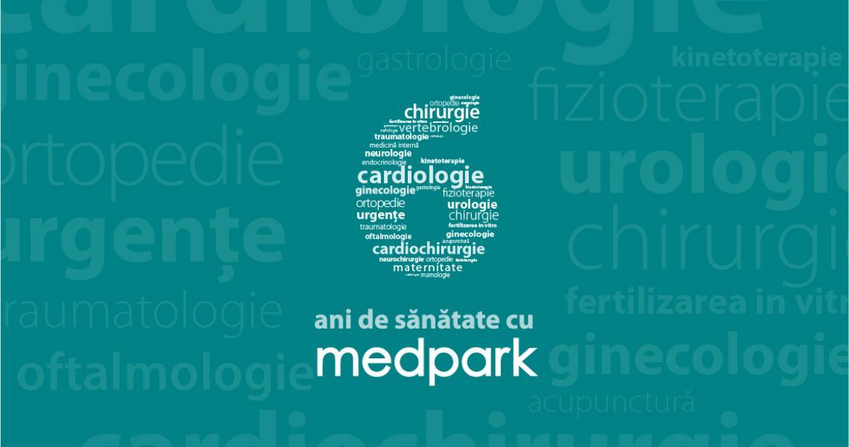 Международная Больница Medpark