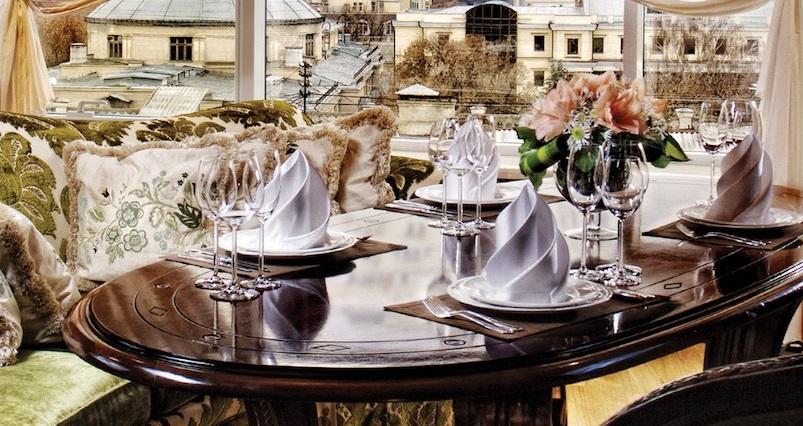 View Café & Restaurant
