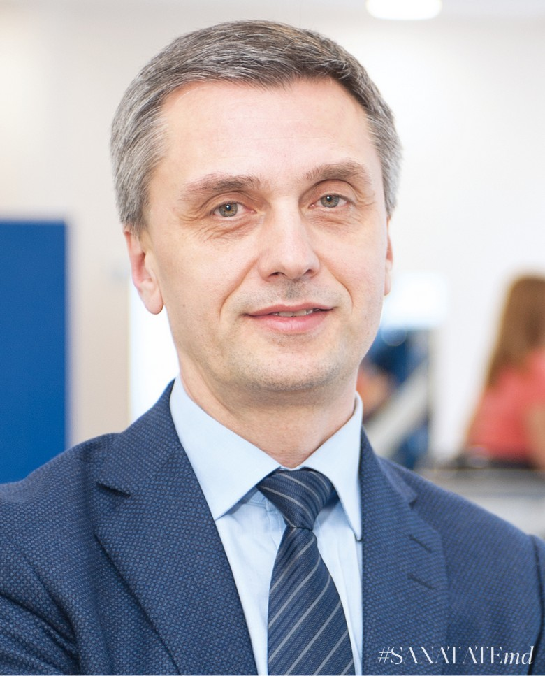 Олег Паскал