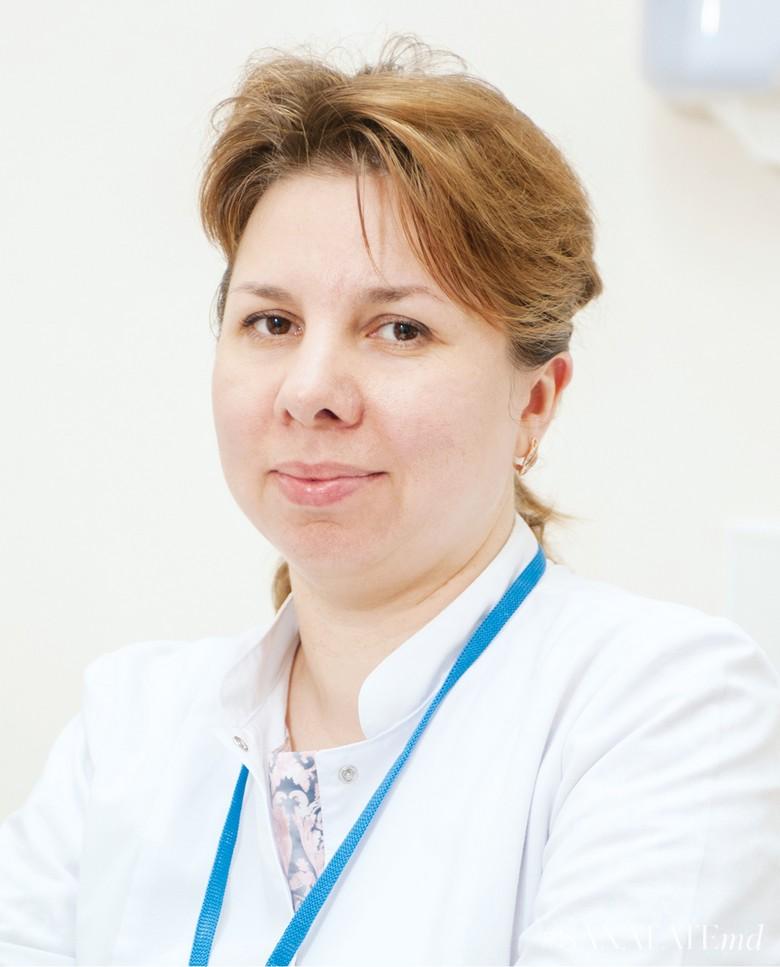 Татьяна Куку