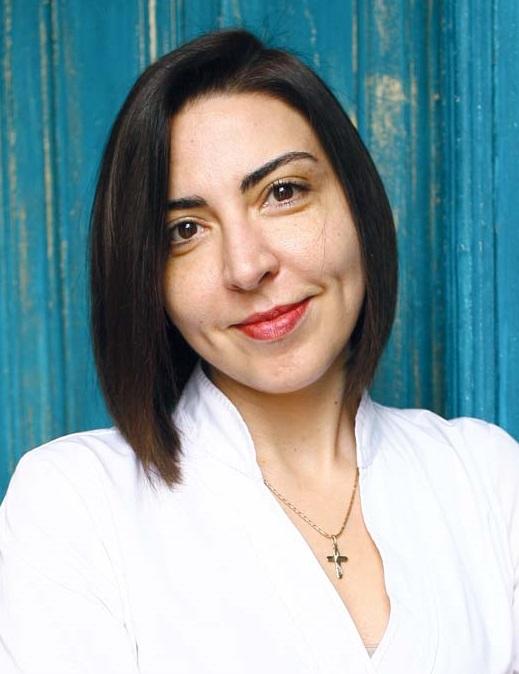 Татьяна Шымченко