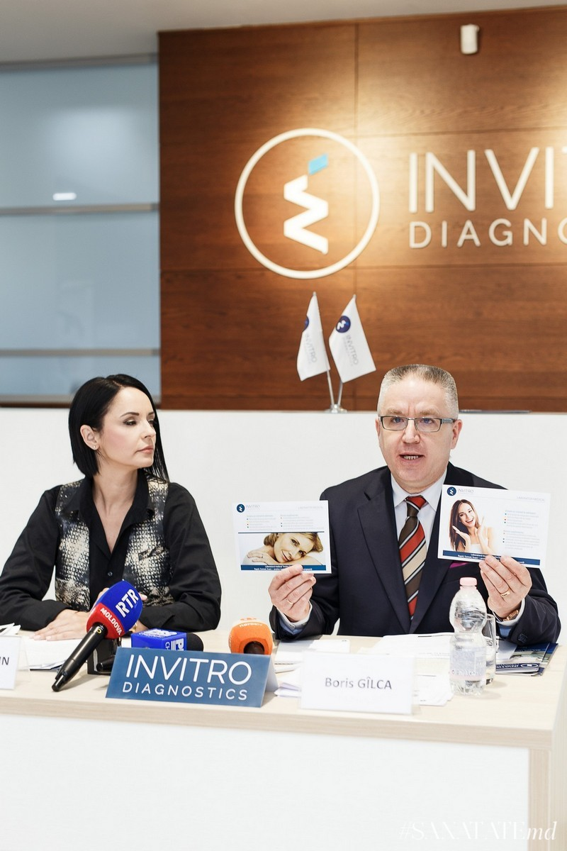 Inviro Diagnostics