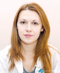 Олеся Загаевски