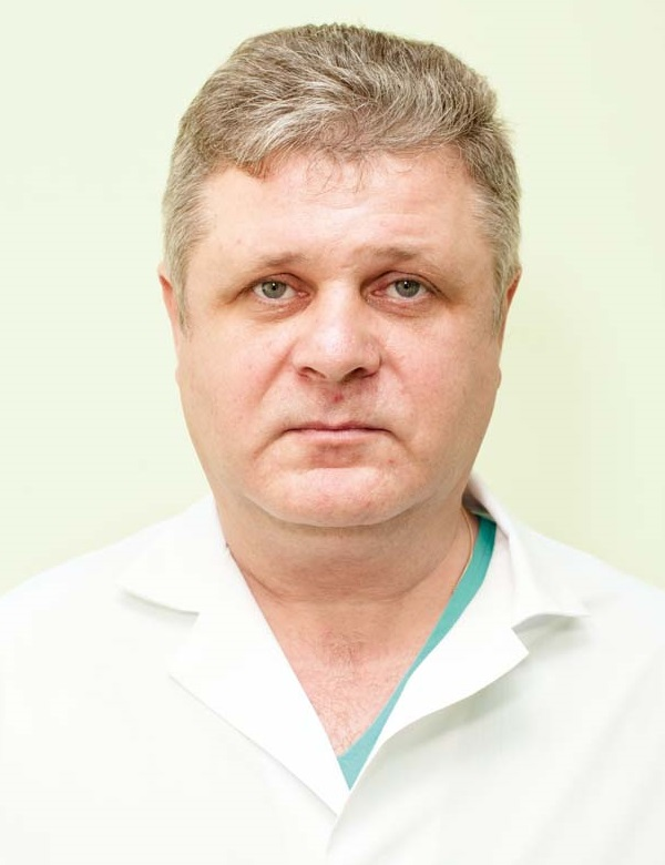 Валерий Тимиргаз