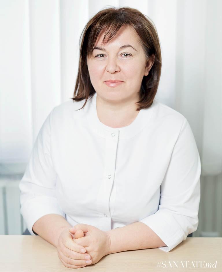 Елена Степко