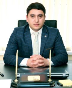 Имран Гараев