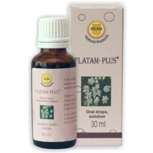 FLATAM-PLUS®