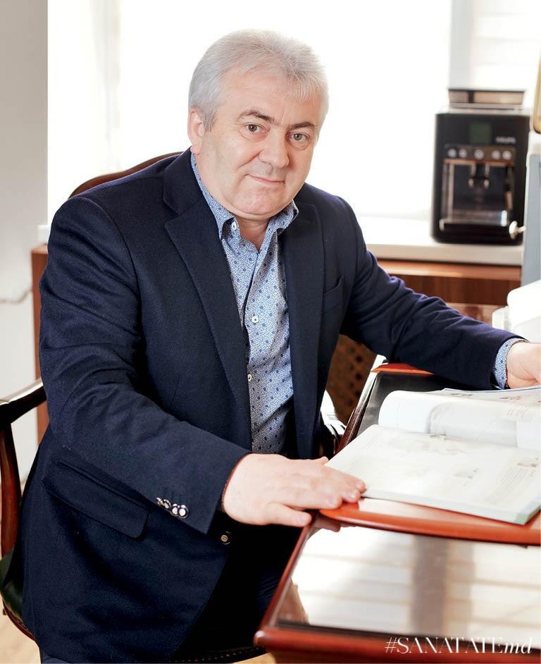 Николай Келе