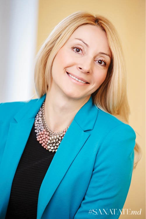 Олеся Андреева-Кушлянская