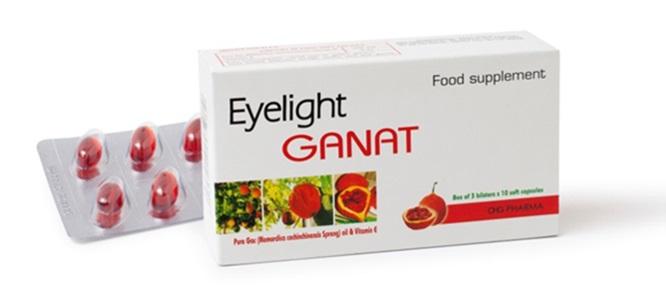 Eyelight GANAT