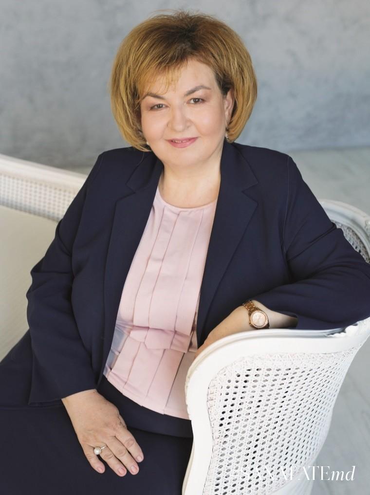 Liliana Groppa