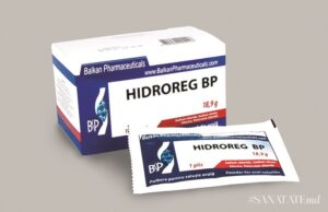 HIDROREG BP