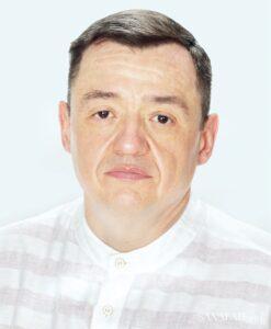 Николай Шавга