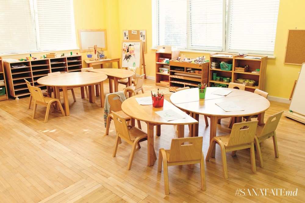 Chisinau International Preschool