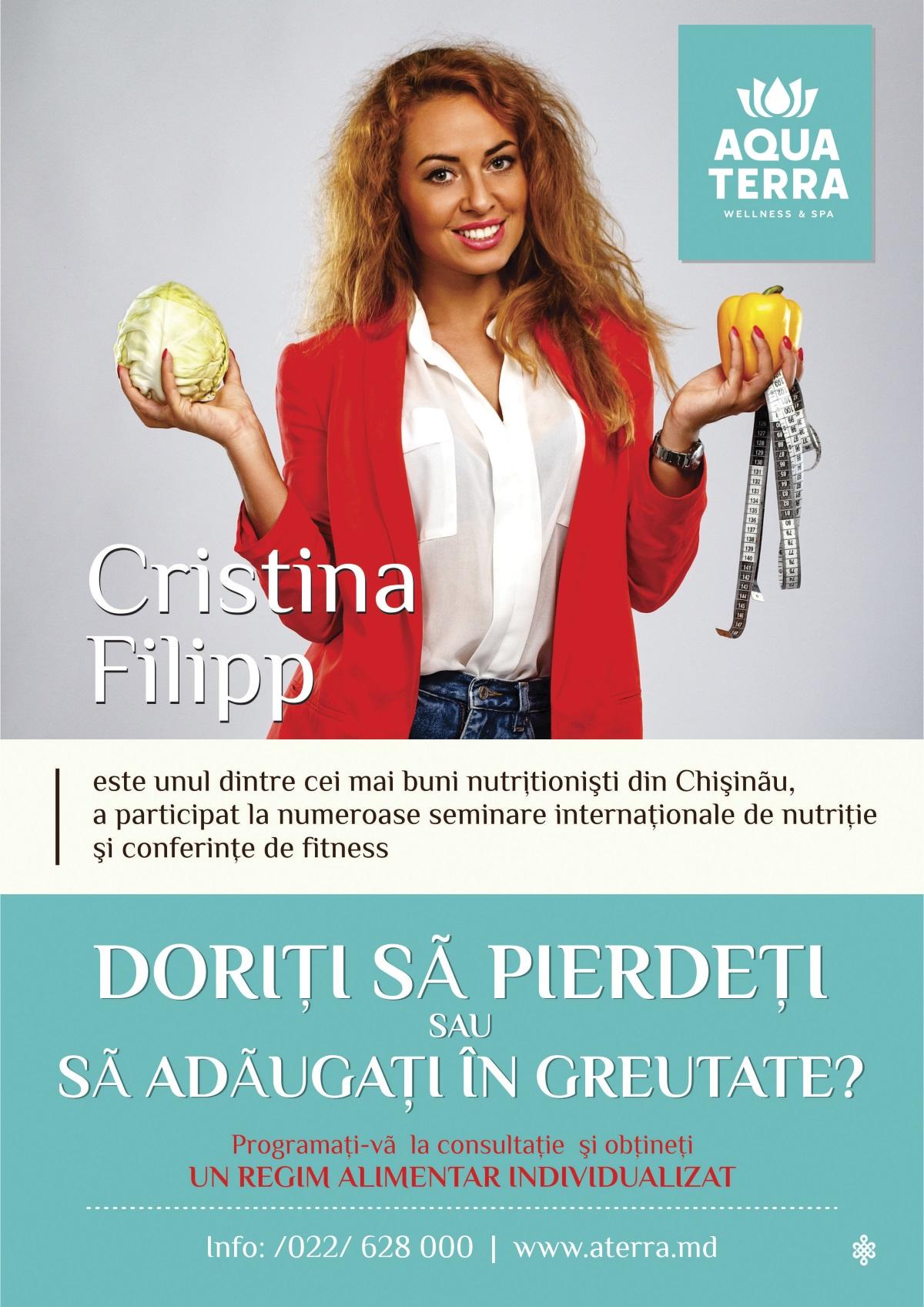 Cristina Filipp