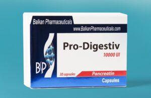 Pro-digestiv