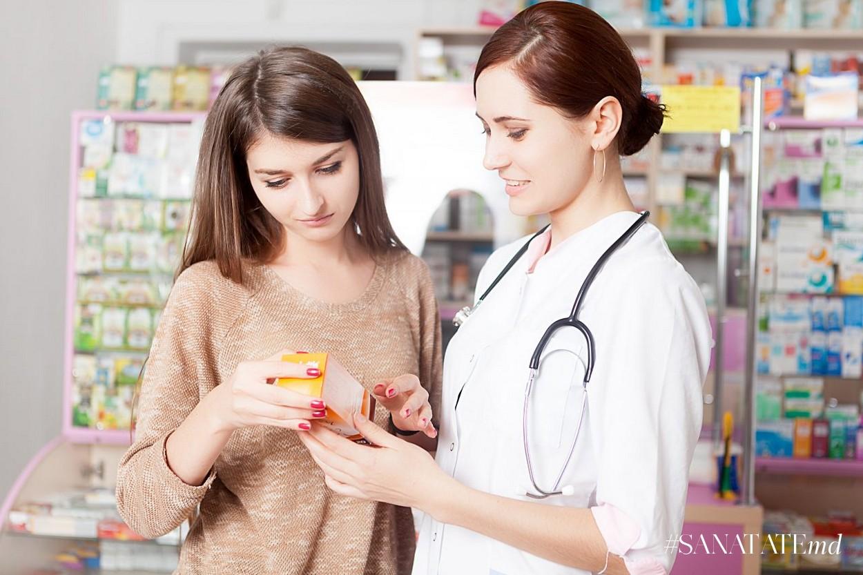 Круглосуточные аптеки