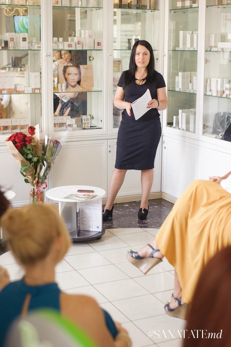Babor Cosmetics Moldova