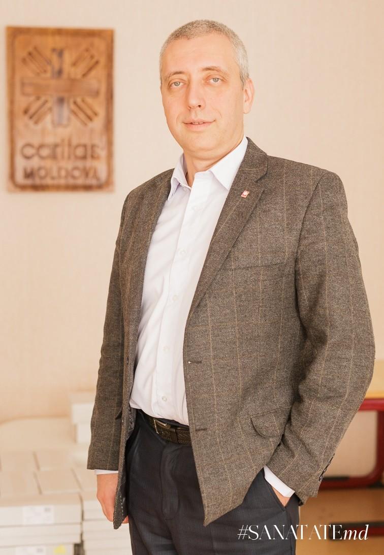 Андрей Болокан