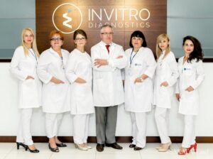 Invitro Diagnostics