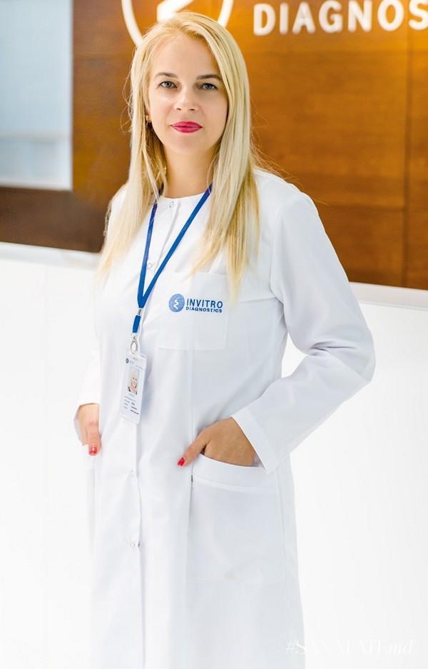 Ирина Сумарев