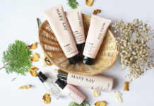 Timewise от Mary Kay