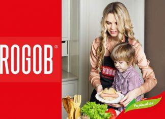 Юлия Окульская: ROGOB— сочетание превосходного вкуса и высочайшего качества!