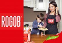 Варвара Опря: Мясные изделия ROGOB — отличная идея для питательного завтрака!