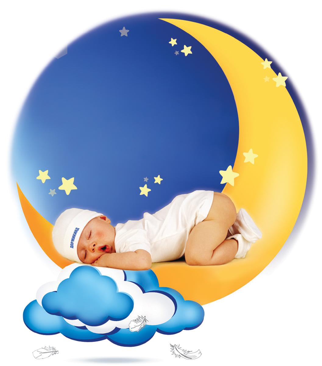 Продолжительность сна у детей