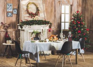 В ритме праздничных застолий