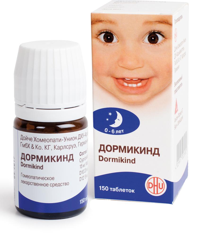 Alpen Pharma Dormikind