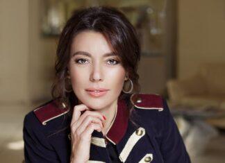 Ольга Лисняк: владелица OAZIS