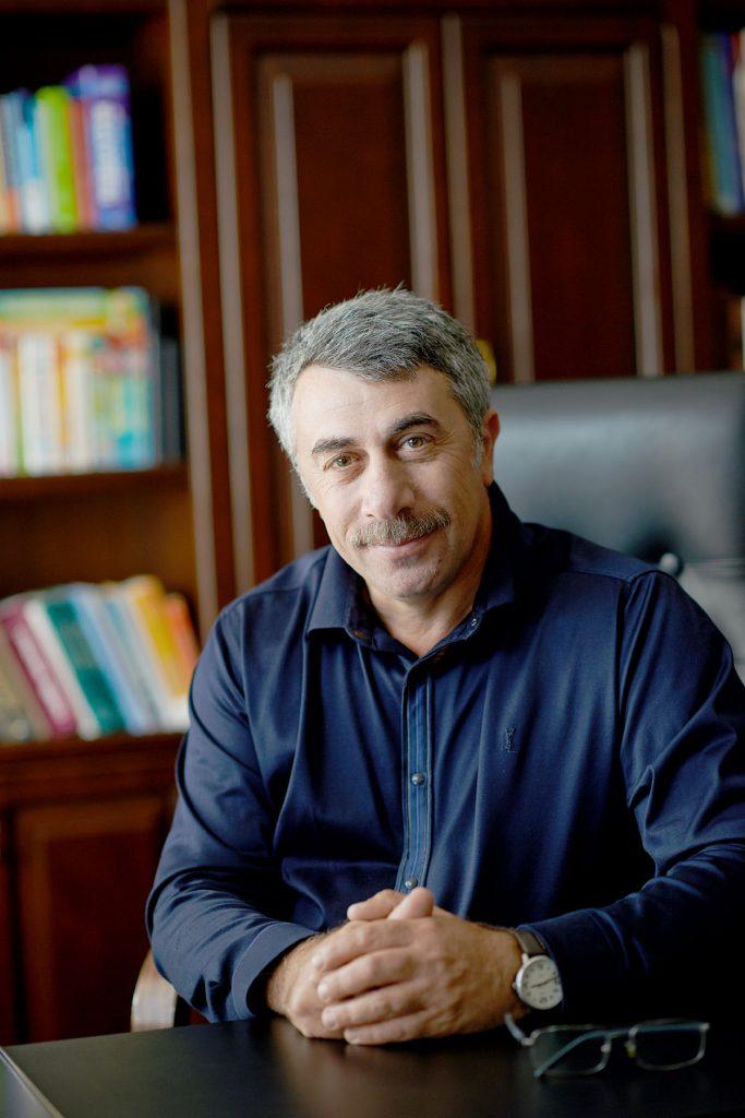 Komarovsky