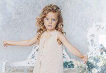 Рождественская сказка принцессы в платье Letisia