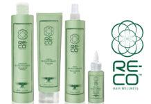 RE-CO™ HAIR WELLNESS – помощник по восстановлению волос