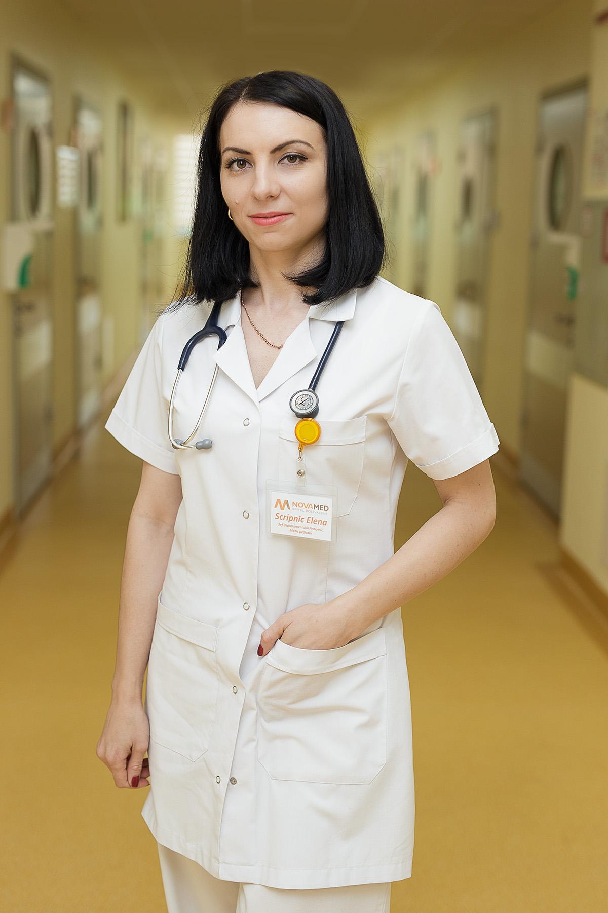 Elena Scripnic