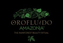 Тропическое восстановление волос с Orofluido Amazonia