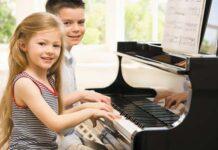 Детское творчество: обзор музыкальных школ столицы