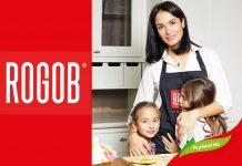 Екатерина Виговская: ROGOB — самые вкусные мясные изделия для всей семьи!