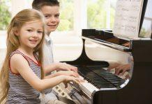 Școlile de muzică din capitală