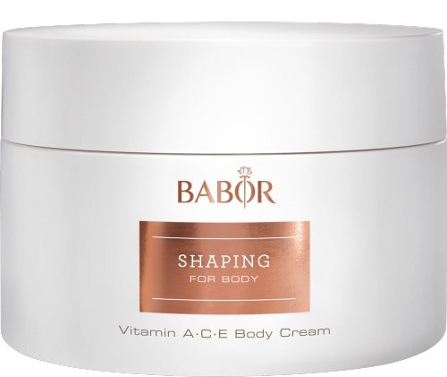 VITAMIN A`C`E BODY CREAM