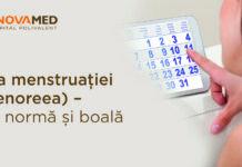 Nova Med amenorea
