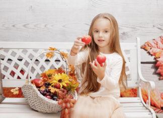 Отзывы родителей: почему я выбираю Star Kids. Мариана Миланова и дочь Ева
