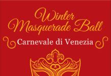 Winter Masquerade Ball