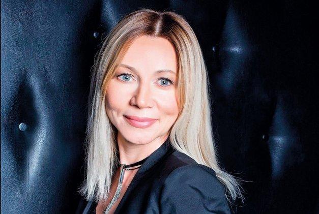 Оксана Чупрун, директор Fitness Doza