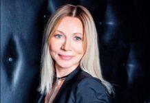 Оксана Чупрун, фитнес-директор Fitness Doza