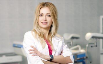 Ливия Павелеску журнал Sanatate