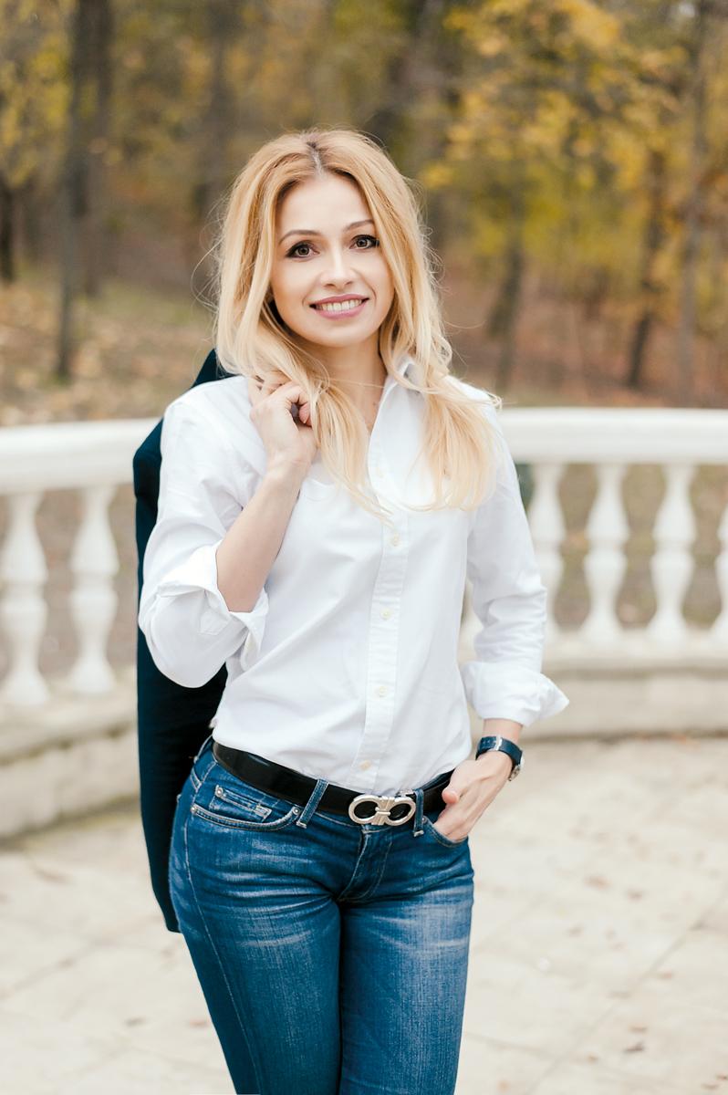 Ливия Павелеску интервью